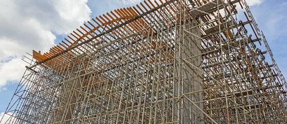 Konstrukcja wieżowa BRIO