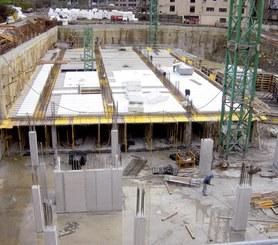Kompleks mieszkaniowy w Tolosa, Hiszpania