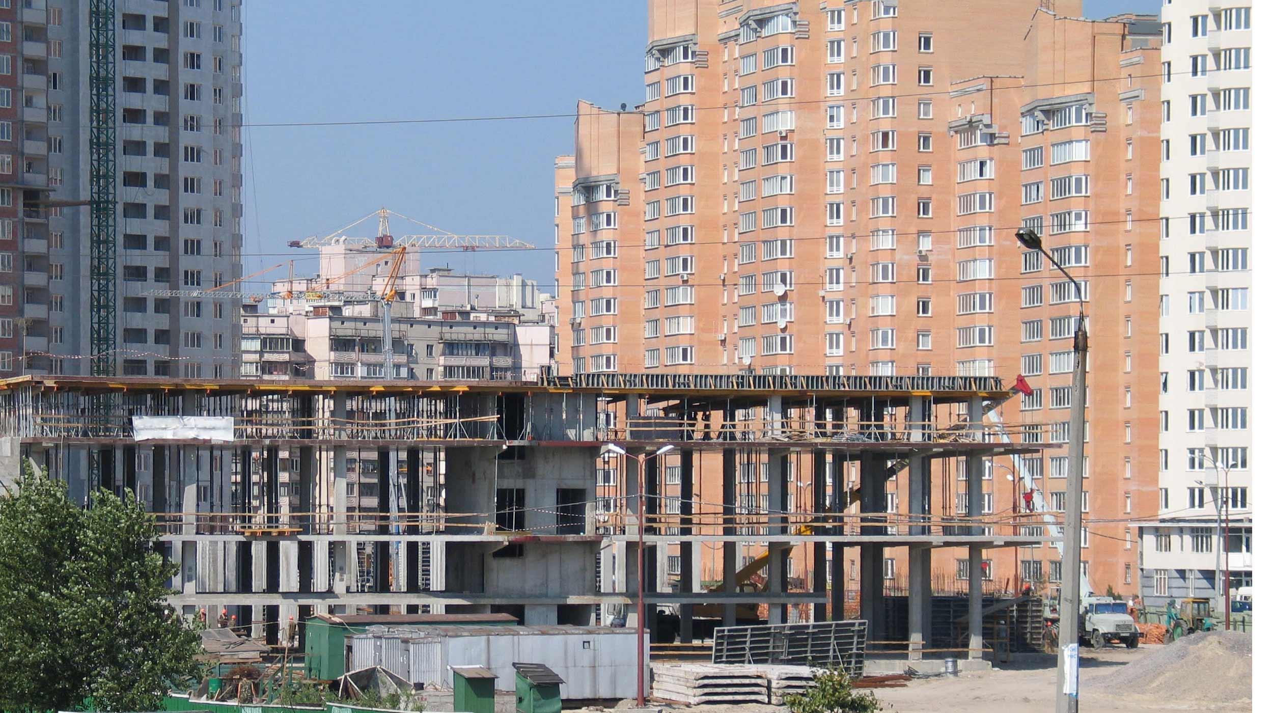 Inwestycja zlokalizowana jest w najruchliwszej części miasta.