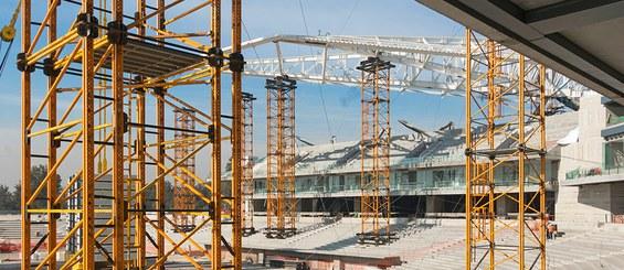 Stadion Diablos Rojos, Meksyk