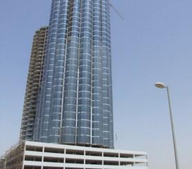 Donna Towers Dubai Silicon Oasis w Dubaju, Zjednoczone Emiraty Arabskie