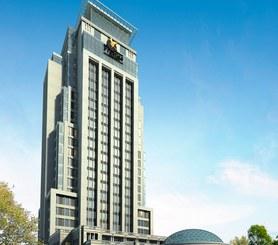 Prestige Trade Tower w Bangalurze, Indie