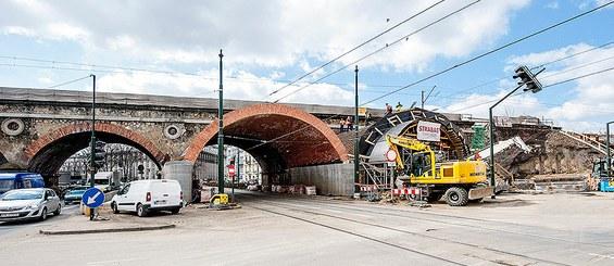 Modernizacja Linii Kolejowej E-30 Kraków - Rudzice, Polska