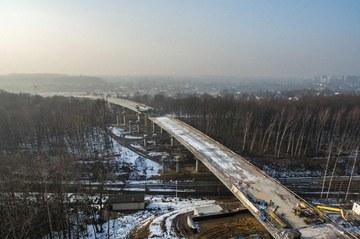 Obiekt WGP-08 w ciągu drogi regionalnej Racibórz-Pszczyna, Polska