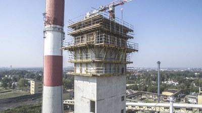 Elektrociepłownia Zabrze, Polska
