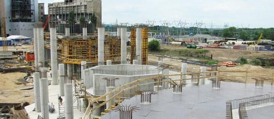 Elektrownia Konin, Polska