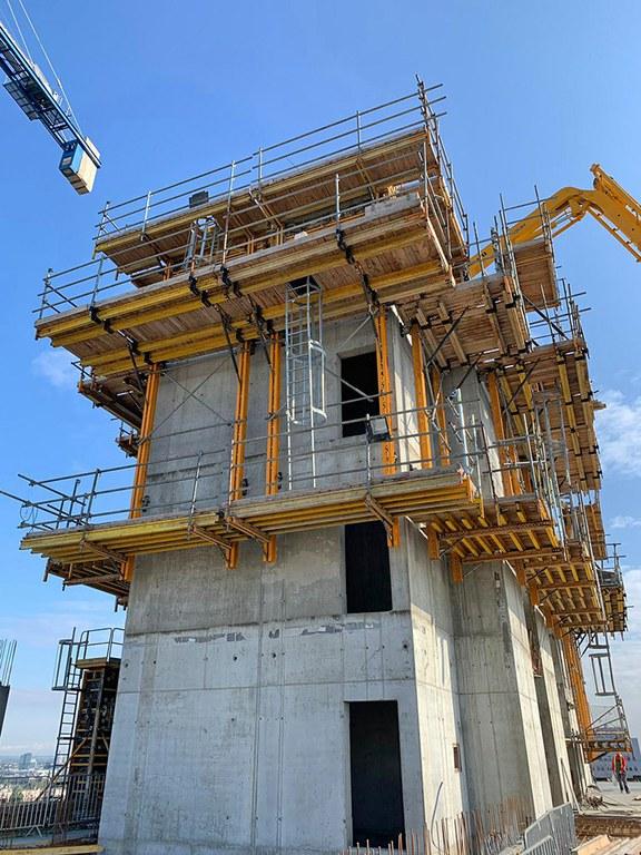Budowa kompleksu Hi Piotrkowska prawie na finiszu