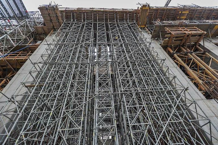 Budowa nowego bloku energetycznego w Elektrowni Turów