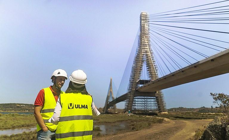 Nowa strona internetowa ULMA - nowoczesna, intuicyjna i funkcjonalna.