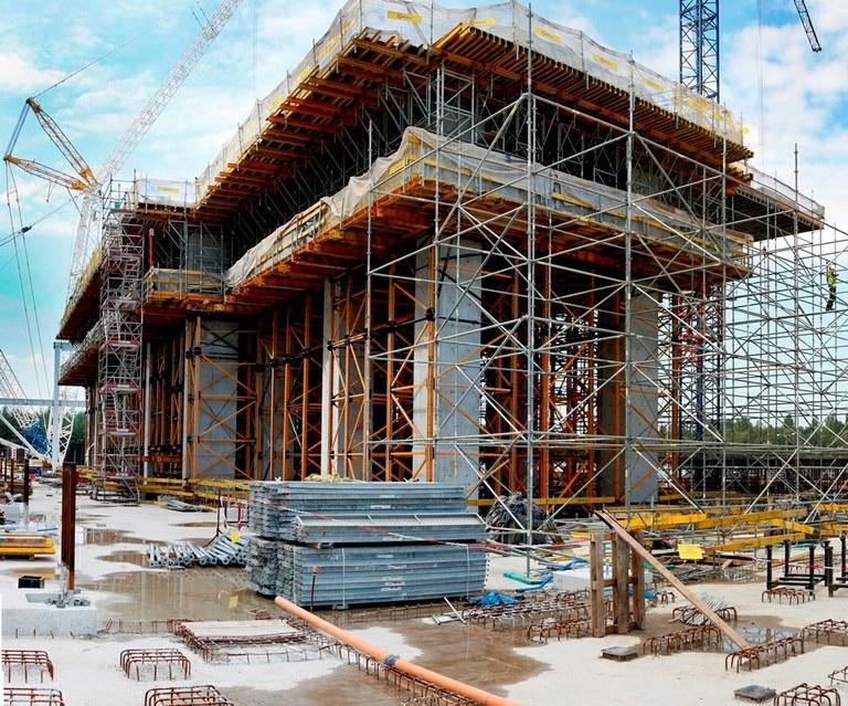 Tu jesteśmy: budowa nowego bloku w Elektrowni Jaworzno III