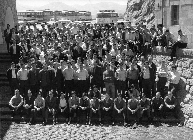 ULMA: 60 lat historii