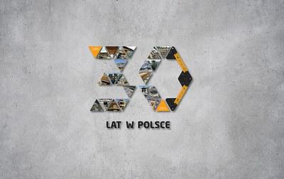 ULMA świętuje 30-lecie działalności w Polsce