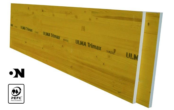 ULMA wzmacnia swoje zaangażowanie w ochronę środowiska dzięki certyfikatom FSC i PEFC